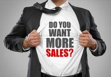 What Makes a Good Salesperson?