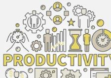 The manufacturing industry – how has technology improved productivity within?