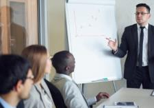 Creating Agile Companies Through Coaching