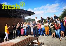 The Fresh Group: Best Full-Service Creative  Events & Communications Agency  - North West England
