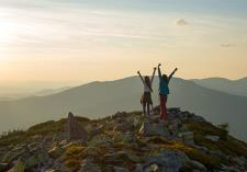 Healthy teenage mindsets and the great outdoors