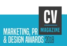 Marketing PR & Design Awards 2018
