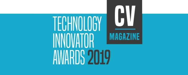 Corporate Vision - Technology innovator Awards 2019