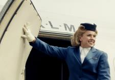 KLM celebrates its centenary with 100 years of progress