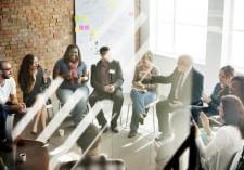 Corporate Learning is a Priority, Say European Business Leaders