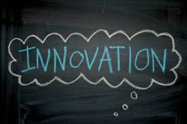 Innovation Is More than a Buzzword