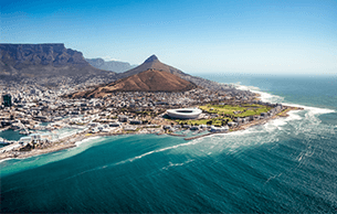 Boston is Pleased to Launch Operations in South Africa