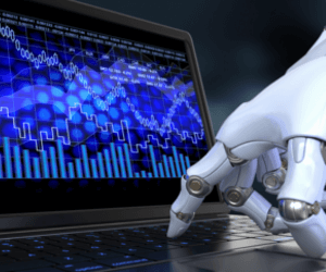 The Barriers and Drivers Behind Automation in Finance