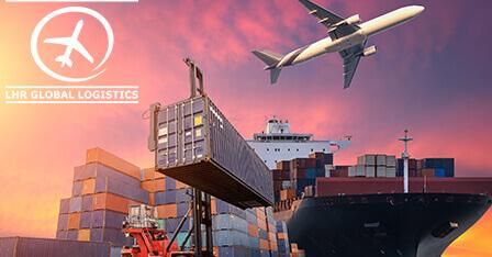 Decades of Logistics Experience