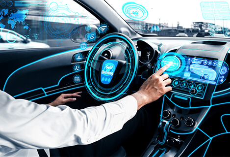 The Impact Of Smart Technology On Driving?