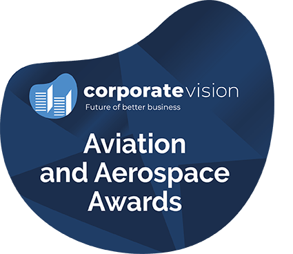 Aviation and Aerospace Logo