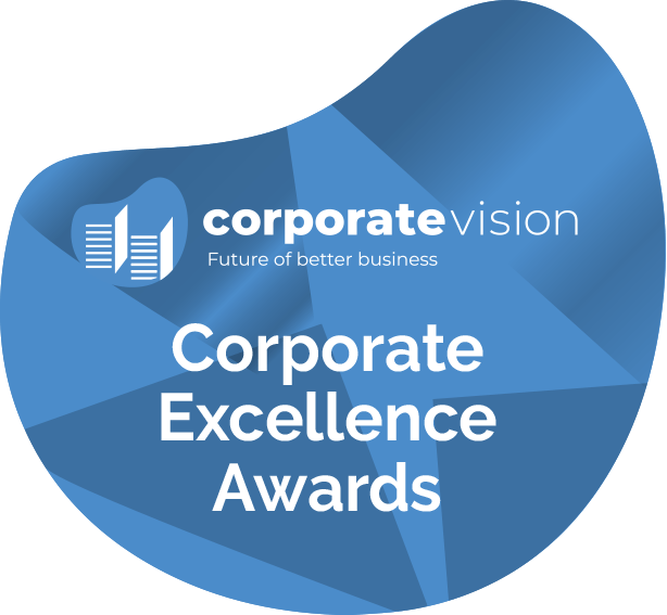 Corporate Excellence Awards 2020 Logo small
