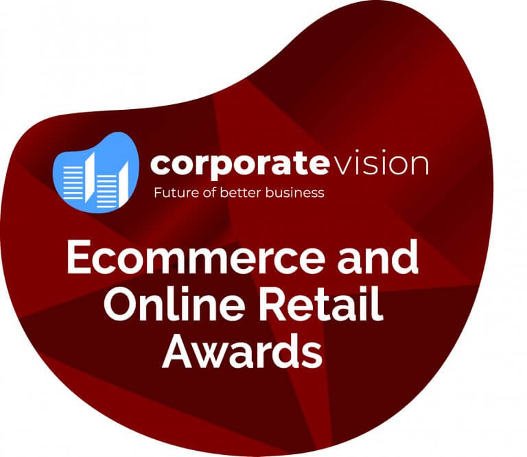Ecommerce and Online Retail Awards 2020 Logo