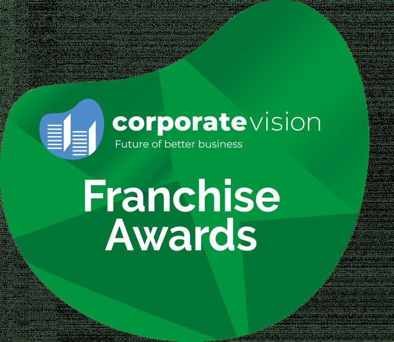 Franchise Awards 2020 Logo