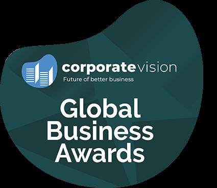 Global Business Awards Logo