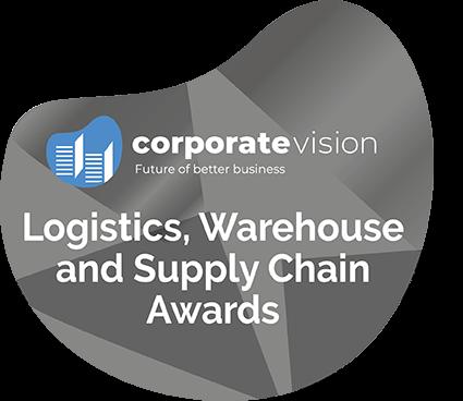 Logistics, Warehouse and Supply Chain Awards Logo