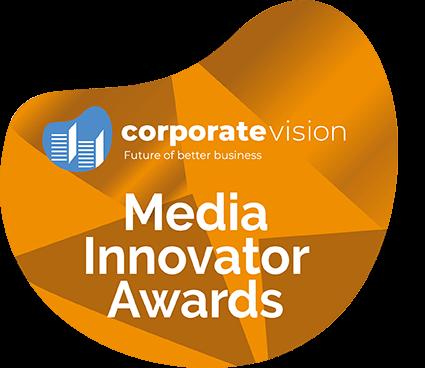 Media Innovator Awards 2020 Logo (No Year)