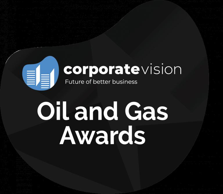 Oil and Gas Awards 2020 Logo