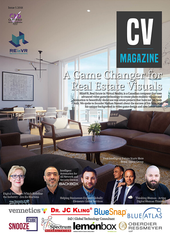 Issue 5 2018
