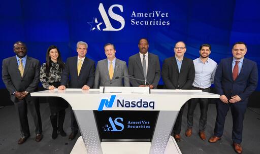 AmeriVet Securities