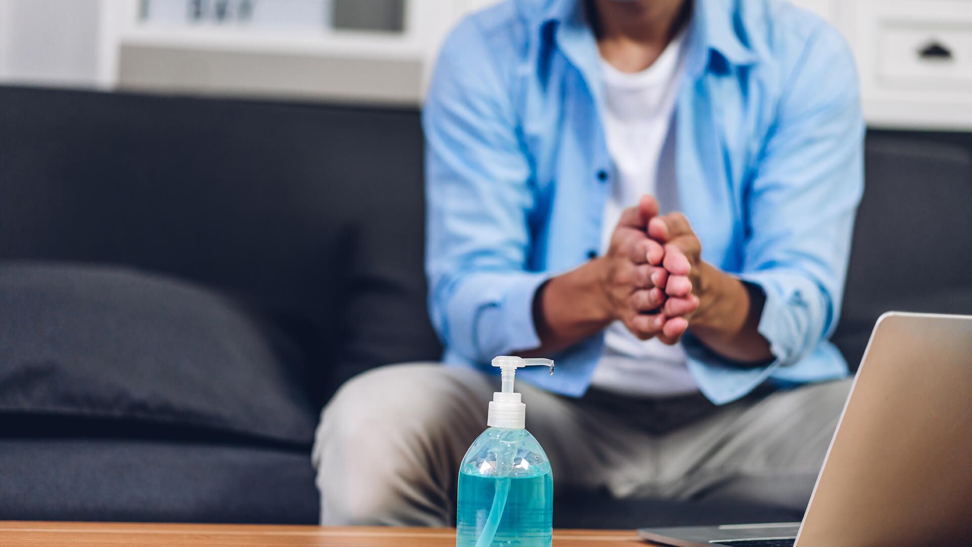 workplace hygiene