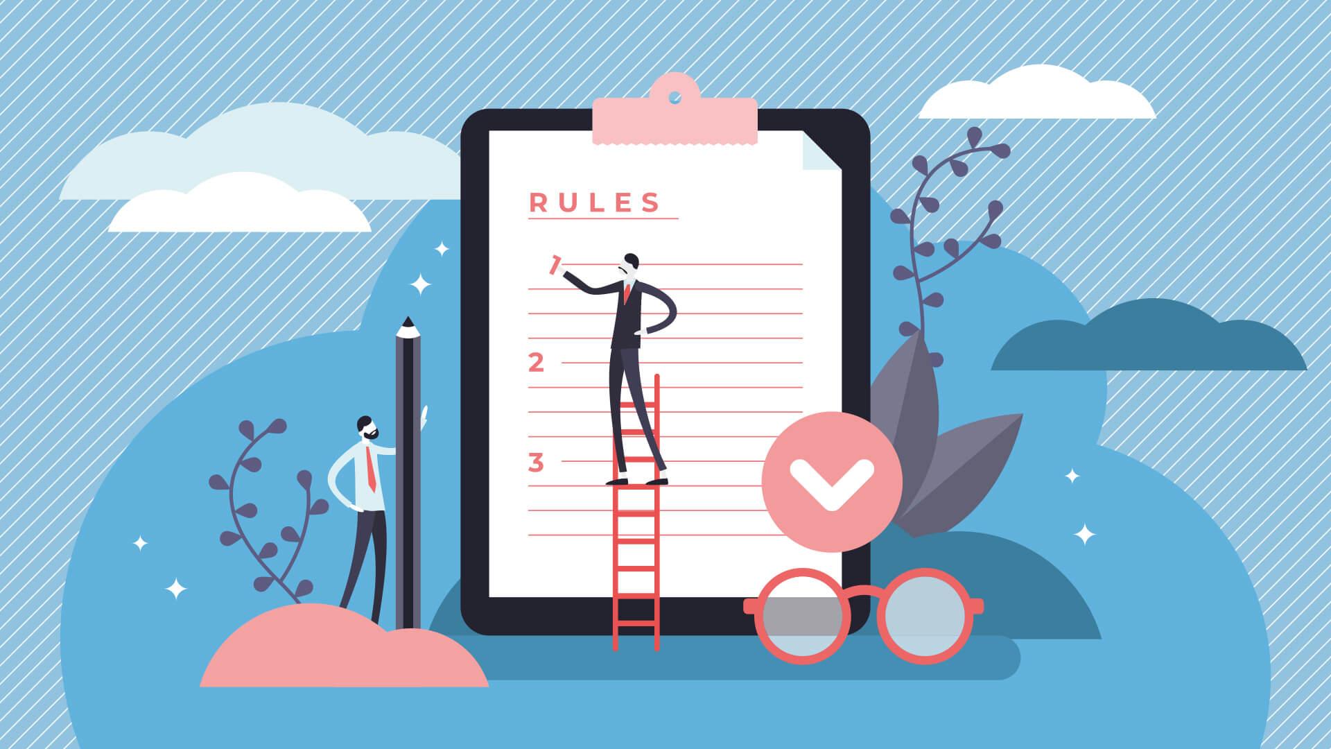 employee regulation