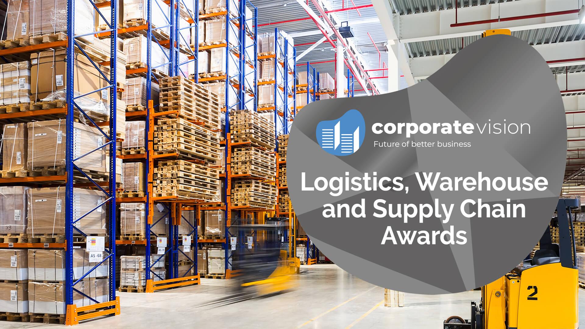 logistics press release