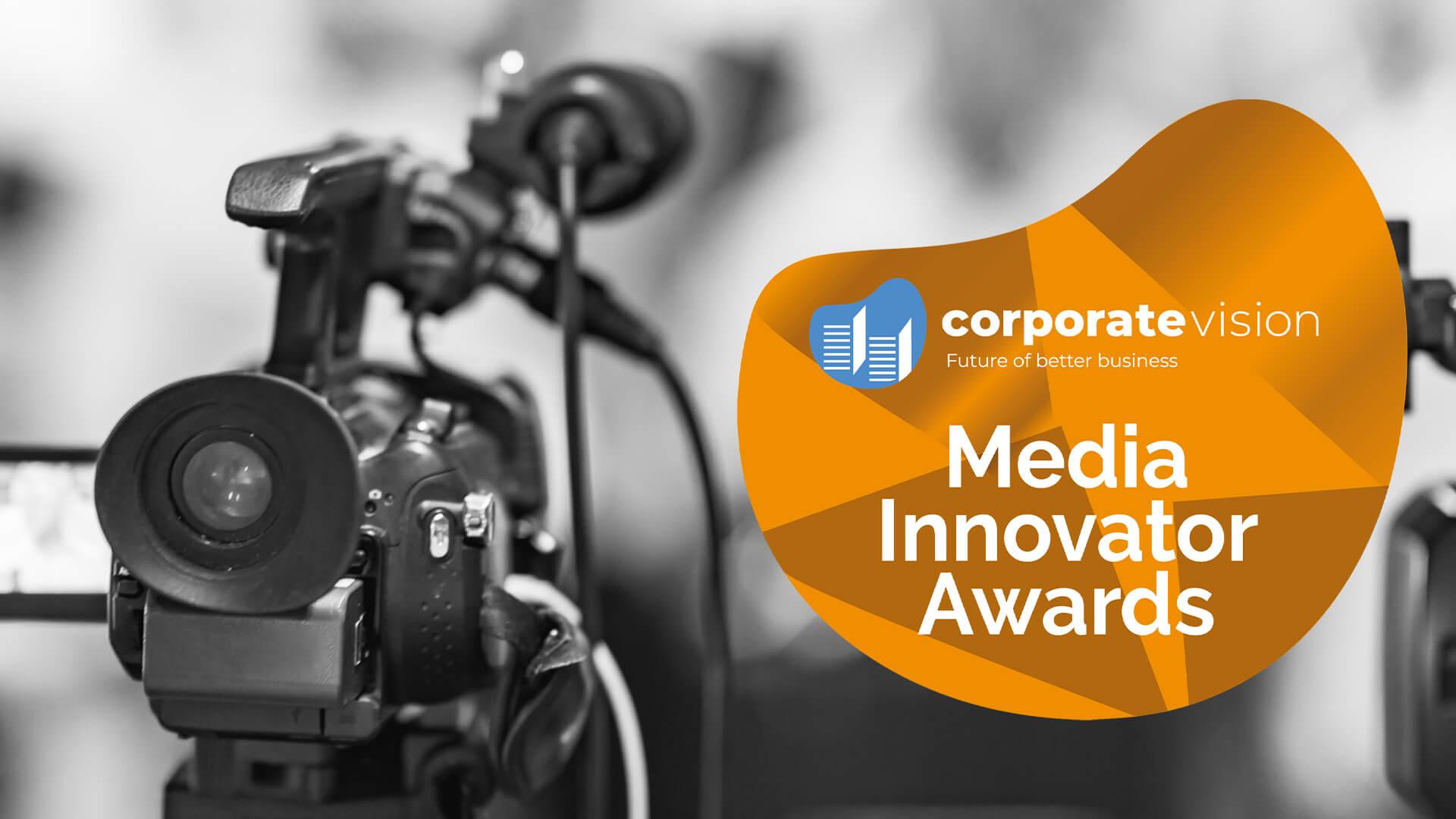 media innovator awards