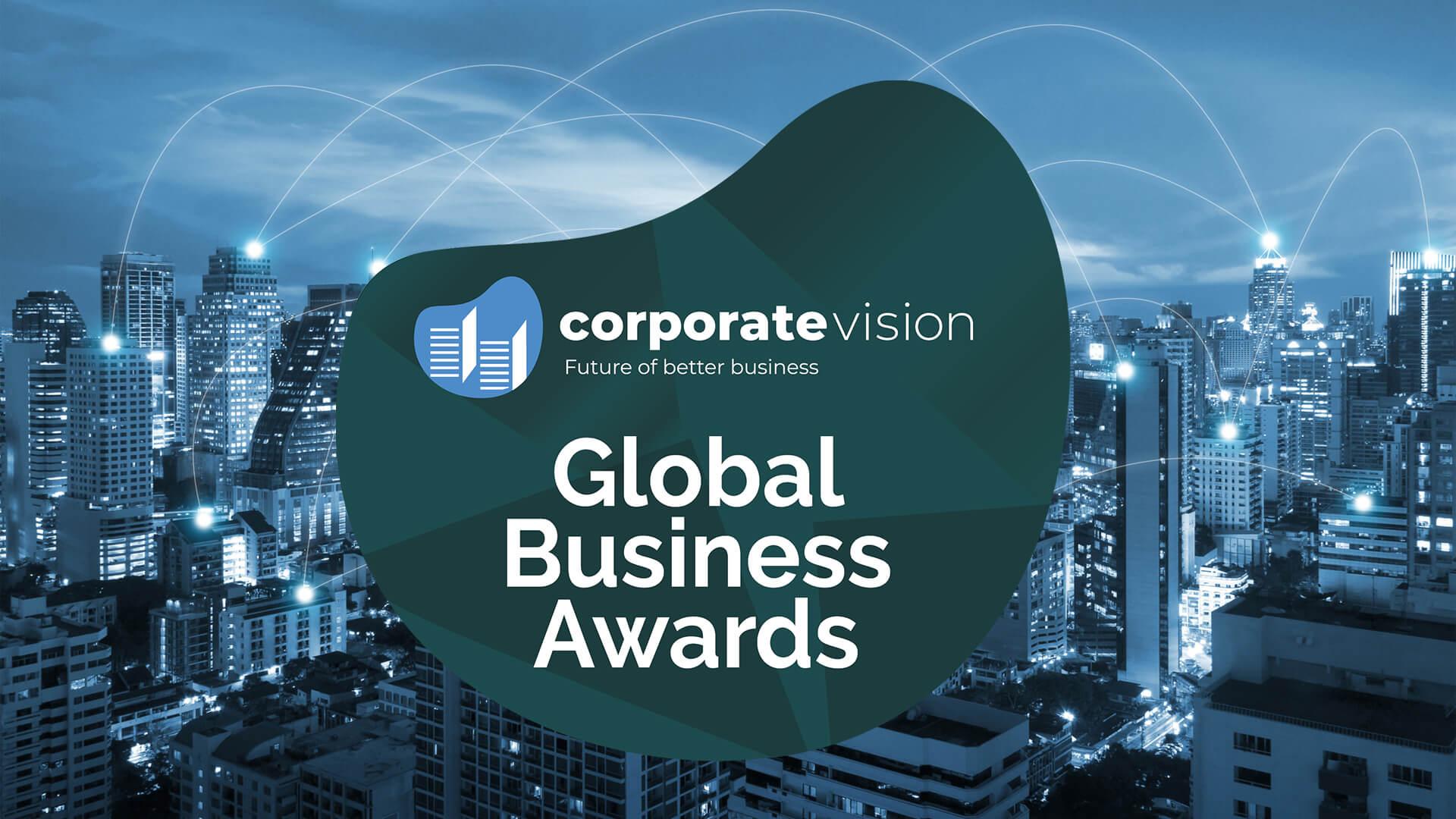 global business awards