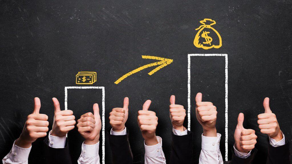 increasing payment success