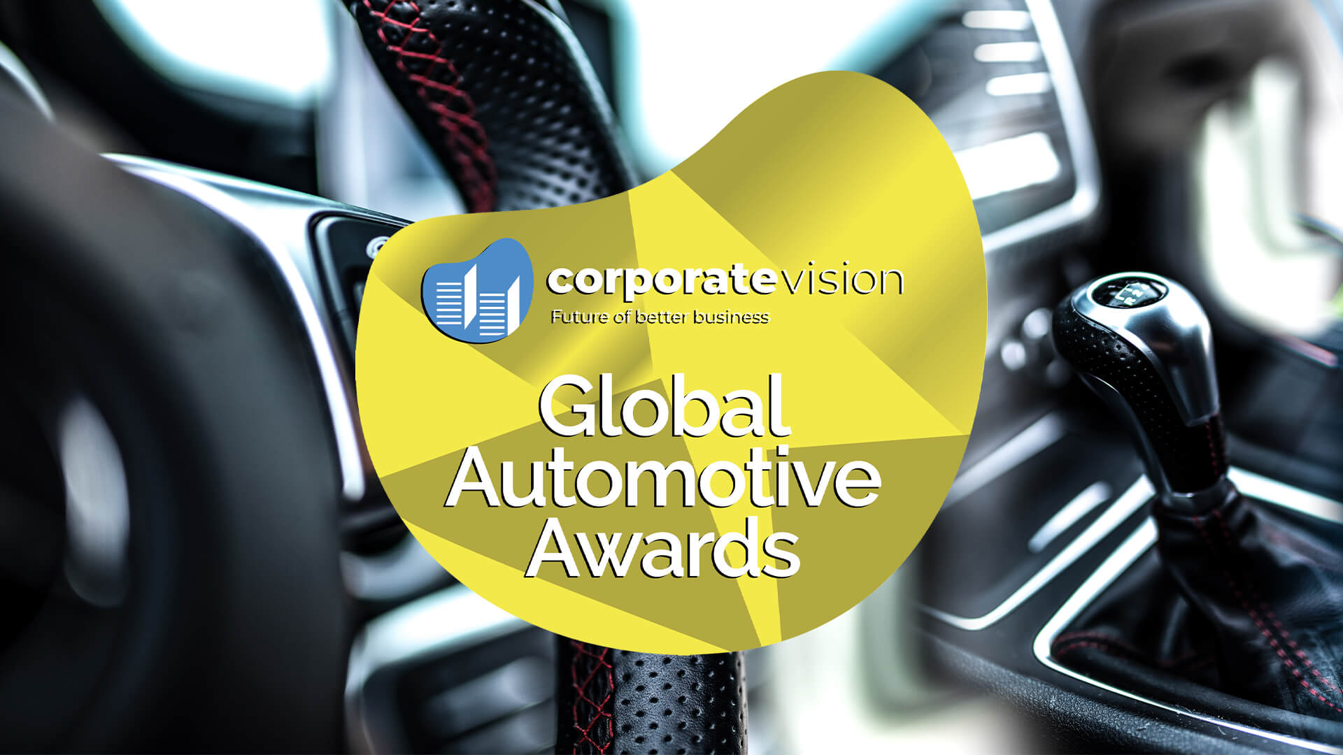automotive awards