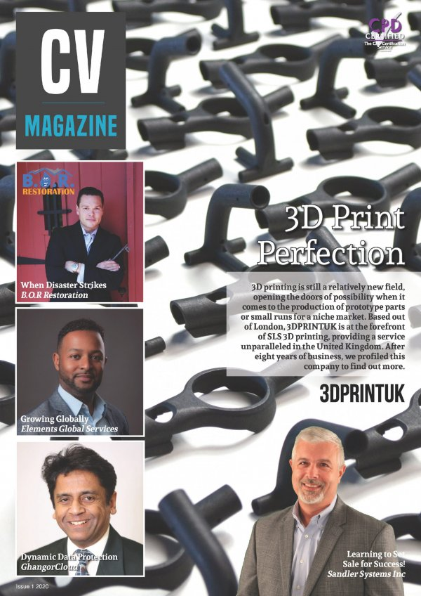 Issue 1 2020